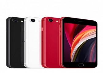 iPhone SE 2020 Türkiye'de Satışa Sunuldu