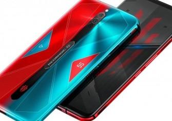 Nubia Red Magic 5S resmi olarak duyuruldu