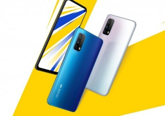 Vivo iQOO Z1x 5G akıllı telefon resmi olarak duyuruldu