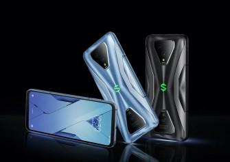Xiaomi Black Shark 3S Resmi Olarak Duyuruldu