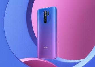 Xiaomi Redmi 9 Prime Resmi Olarak Duyuruldu