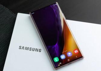 Samsung Galaxy Note 20 ve Note 20 Ultra Duyuruldu