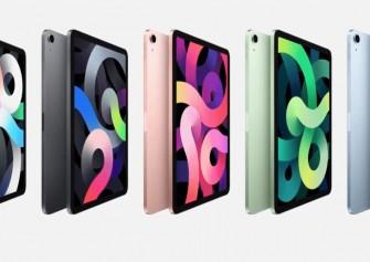 Apple, yeni iPad ve iPad Air modelini duyurdu