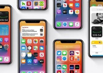 iOS 14 Yayınlandı