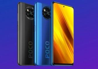 Poco X3 resmi olarak duyuruldu