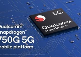 Qualcomm Snapdragon 750G mobil platform duyuruldu