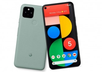 Google Pixel 5 ve Pixel 4a 5G resmi olarak duyuruldu