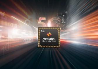 MediaTek, Dimensity 1200 ve 1100 işlemcisini duyurdu