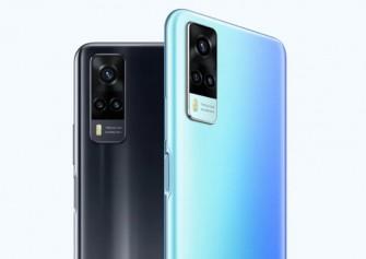 Vivo Y31 (2021) resmi olarak duyuruldu