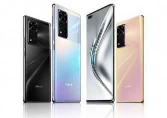 Honor V40 5G resmi olarak duyuruldu