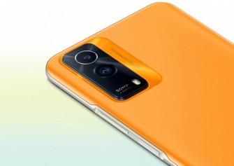 iQOO Z5x resmi olarak duyuruldu