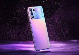 Oppo K9s resmi olarak duyuruldu