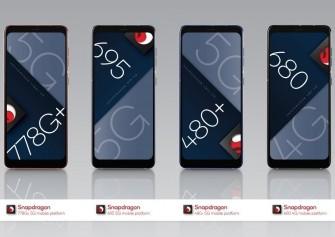 Qualcomm, dört yeni Snapdragon işlemci duyurdu
