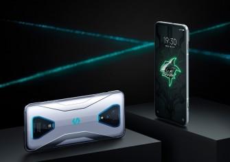 Xiaomi Black Shark 3 Türkiye'de Satışa Sunuldu