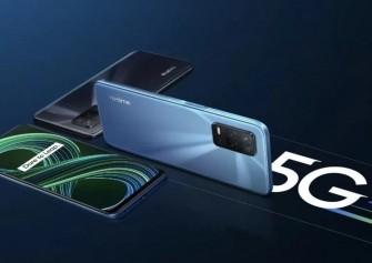 Realme 8 5G resmi olarak duyuruldu