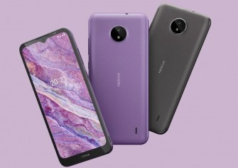 Nokia C20 ve C10 resmi olarak duyuruldu