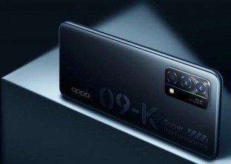 Oppo K9 5G resmi olarak duyuruldu
