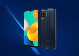 Samsung Galaxy M32 tasarımı ve özellikleri ortaya çıktı