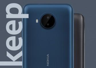 Nokia C20 Plus resmi olarak duyuruldu