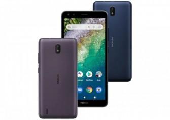 Nokia C01 Plus resmi olarak duyuruldu