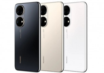 Huawei P50 ve P50 Pro resmi olarak duyuruldu