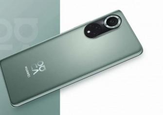 Huawei Nova 9 serisi resmi olarak duyuruldu