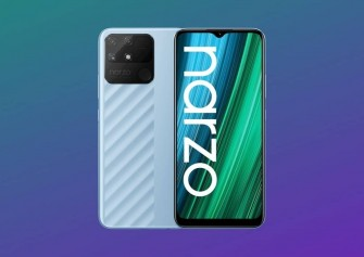 Realme Narzo 50A ve 50i resmi olarak duyuruldu