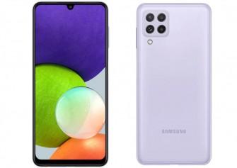 Galaxy A22 4G Türkiye'de satışa çıktı