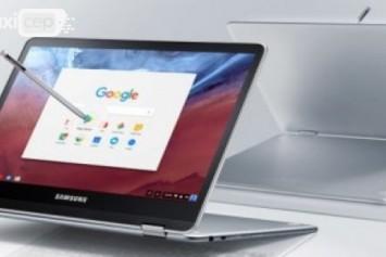 Samsung Chromebook Pro Resmi Tanıtım Öncesinde Göründü