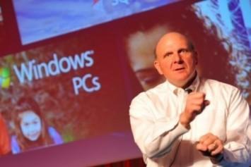 Microsoft, Facebook'u Satın Almaya Niyetli