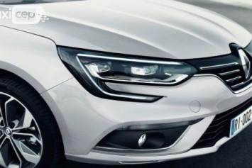 Renault,  Yeni Megane Sedan Çıkış Tarihini Açıkladı