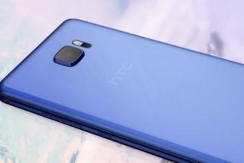 HTC U Ultra Resmi Basın Görselleri