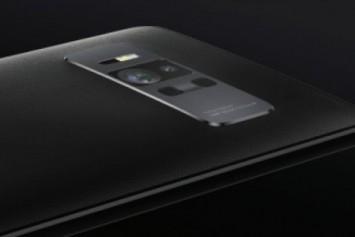 Asus ZenFone AR Resmi Görüntüleri Yayınlandı