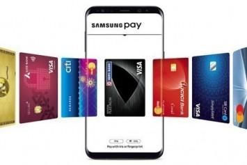 Samsung Pay, 6 milyon kullanıcı sayısını aştı
