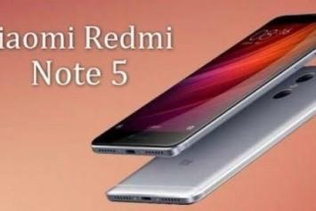 Xiaomi Redmi Note 5, Snapdragon 617 ile Geekbench'i Ziyaret Etti