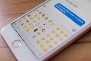 iOS 11.1 güncellemesiyle gelecek emojiler belli oldu