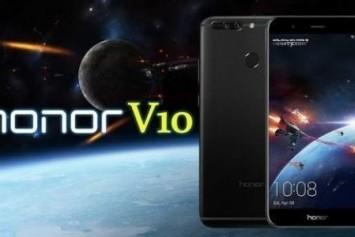 Huawei Honor V10 TENAA Üzerinde Ortaya Çıktı