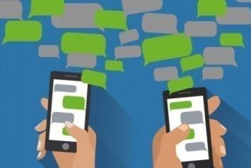 SMS kavramı artık 25 yaşında