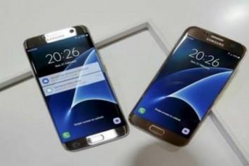 Galaxy S8 ve Galaxy S8 Plus Boyutları ve Şematik Görselleri