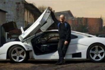 1 milyon Euro'luk araba, bakın kaça mal oldu?