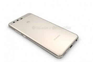 Huawei P10 Resmi Basın Görselleri
