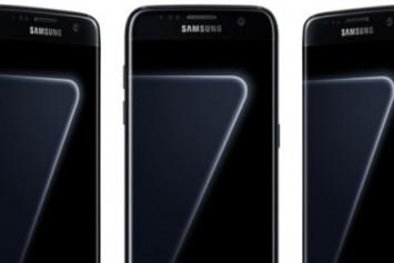 Siyah İnci Galaxy S7 Edge, n11.com'da Satışa Sunuldu