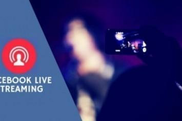 Facebook Live'a İntiharı Önlemek için Yeni Özellikler Eklendi