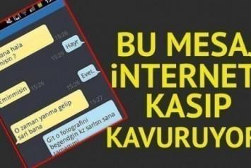 Her okuyan şaşkına çeviren ilginç WhatsApp konuşmaları