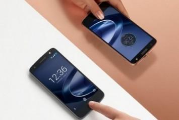 Motorola'nın Yeni Akıllı Telefonlarının Basın Görselleri Sızdırıldı