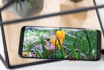Samsung Galaxy S8 Ön Siparişleri ABD'de Rekor Kırdı