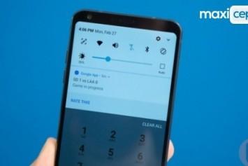 Görüntüleri İnternete Sızan LG G6 Mini, Çok Yakında Tanıtılabilir