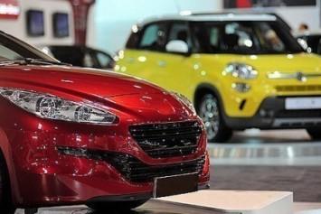 2017 yılının ilk dört ayında en çok satan 15 otomobil
