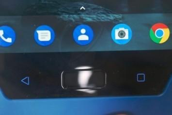 Nokia 9 Prototipine Ait Görüntüler ve Özellikleri