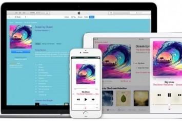 Artık Apple Music'i denemek içinde ücret ödemeniz gerecek